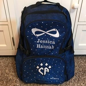 Cheer Backpack